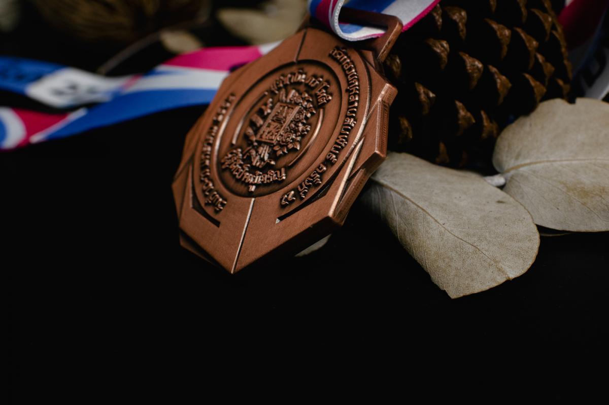 เหรียญ กรีฑาสวนกุหลาบสัมพันธ์