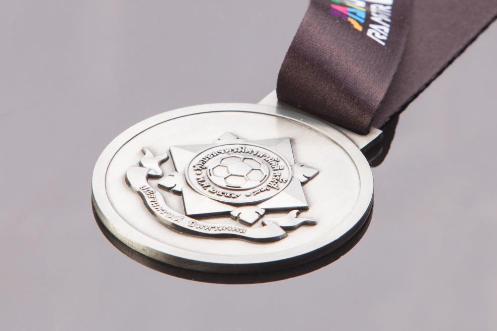 เหรียญ Jaturamitr Run