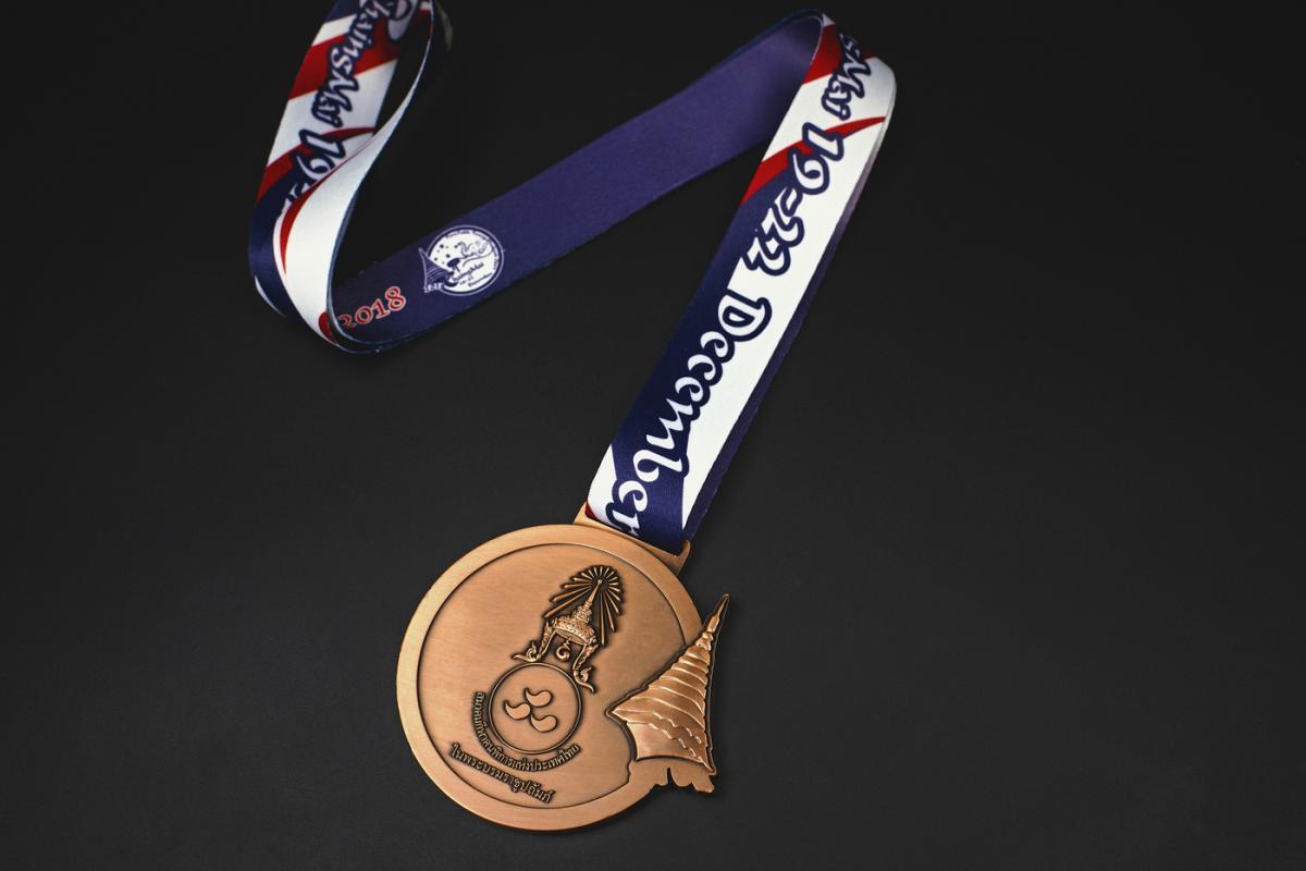 เหรียญ Para Table tennis