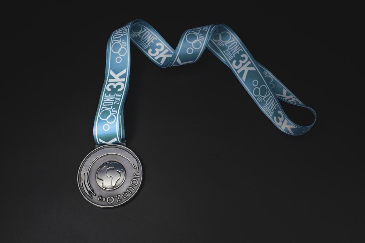 เหรียญ The Ozonor